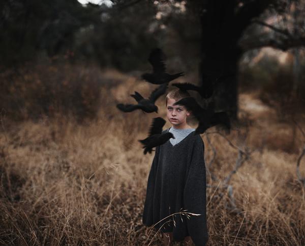 25 портфолио fine art фотографов - №9