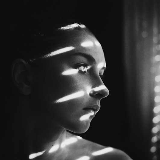 25 портфолио fine art фотографов - №17