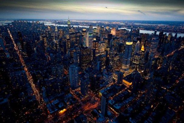 Аэрофотография Джейсон Хоукс/Jason Hawkes - №8