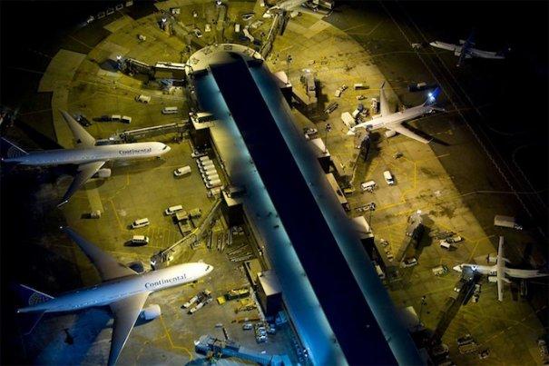 Аэрофотография Джейсон Хоукс/Jason Hawkes - №35