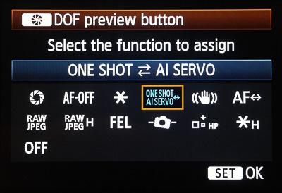 Интересные функции Canon EOS 5D Mark III - №4