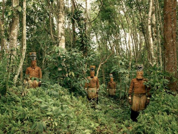 Финалисты фотоконкурса от журнала Smithsonian, часть 2 - №5