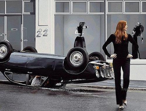 фото ретро автомобилей