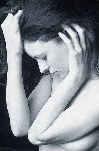 Урок фотографии. Советы по съемке портрета от Марии Кикоть - №3