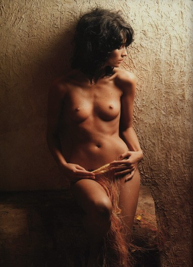 Урок фотографии. Советы по съемке портрета от Марии Кикоть - №6
