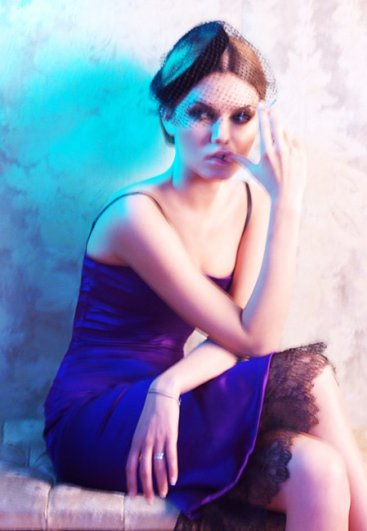 Урок фотографии. Советы по съемке портрета от Марии Кикоть - №17