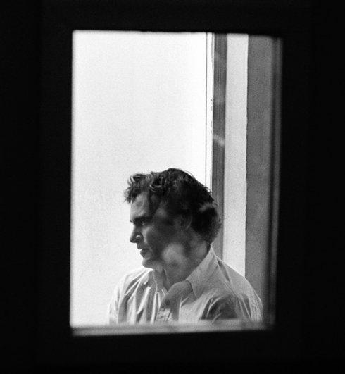 Хоакин Феникс (Joaquin Phoenix)