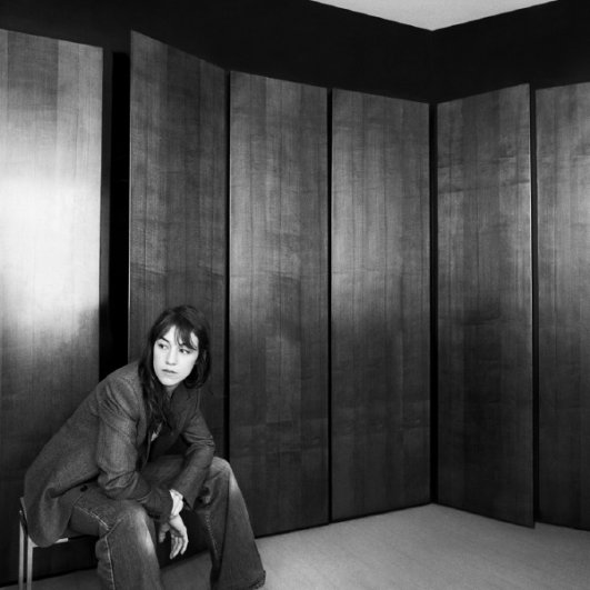 Шарлотта Генсбур (Charlotte Gainsbourg)