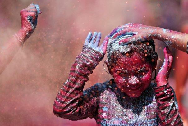 AP Photo/Arun Sankar K