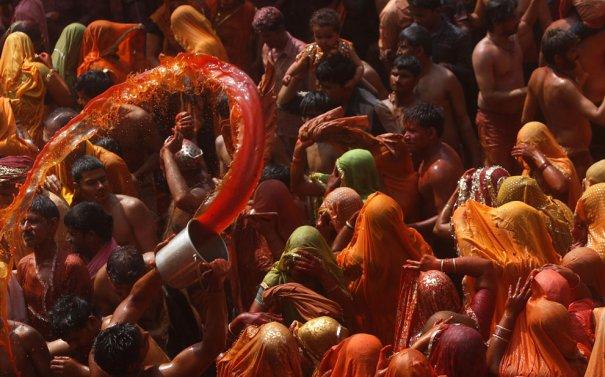 Reuters/Vivek Prakash