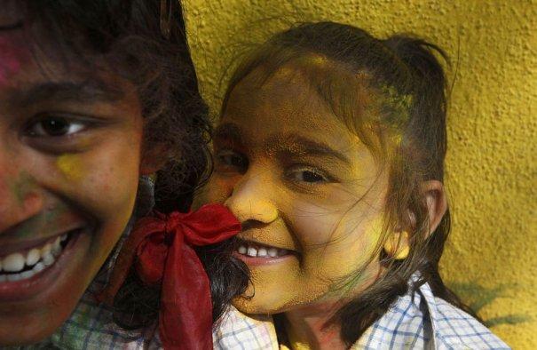 AP Photo/Rajanish Kakade