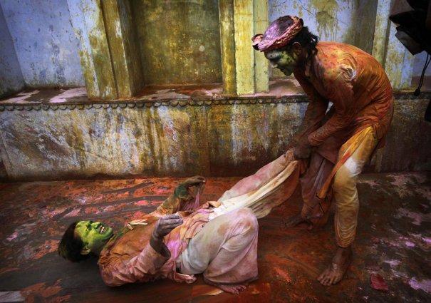 AP Photo/Manish Swarup