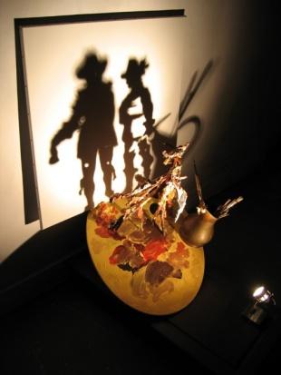 Игра теней. Как рисовать не только светом, но и тенью - №9