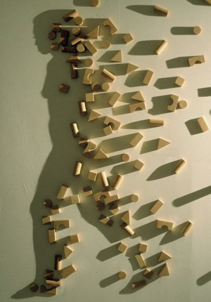 Игра теней. Как рисовать не только светом, но и тенью - №12