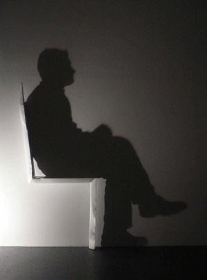 Игра теней. Как рисовать не только светом, но и тенью - №14