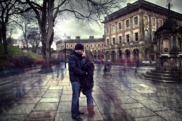 фото любовь романтика
