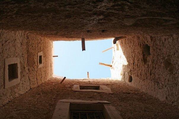 Необычный город Гадамес - №10