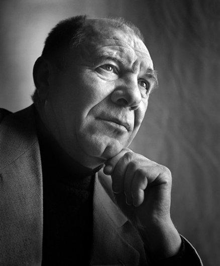 Константин Краснобаев. Взгляд мастера на красивые портреты - №3