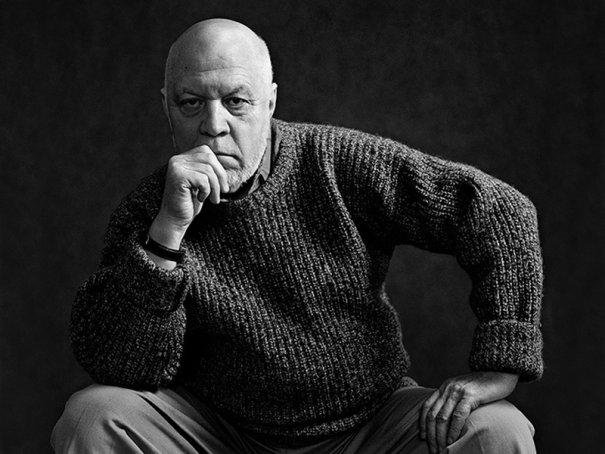 Константин Краснобаев. Взгляд мастера на красивые портреты - №4