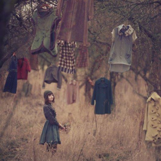 Волшебные фото на пленке Олега Оприско - №11