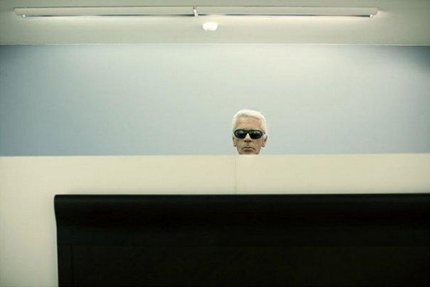 Карл Лагерфельд (Karl Lagerfeld)