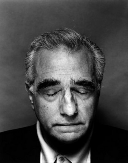 Мартин Скорсезе (Martin Scorsese)