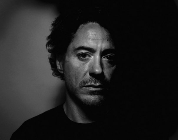 Роберт Дауни (Robert Downey)