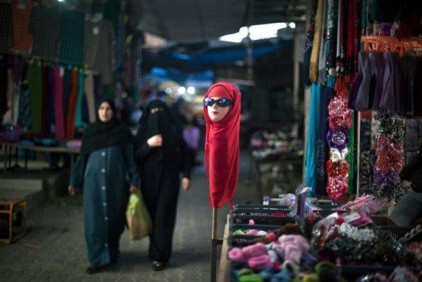 Ali Ali/European Pressphoto Agency