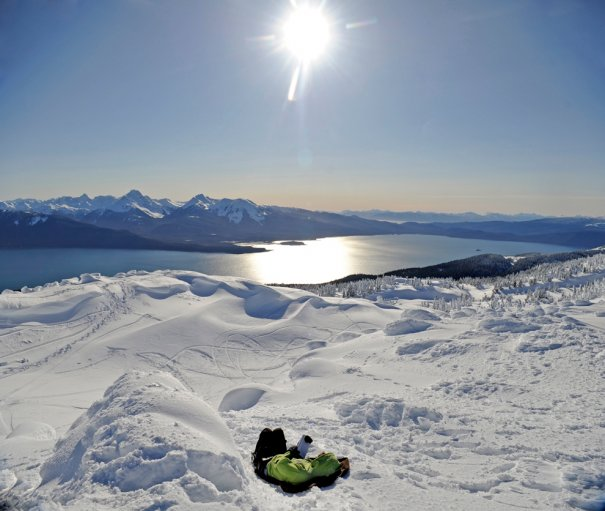 Klas Stolpe/The Juneau Empire via Associated Press