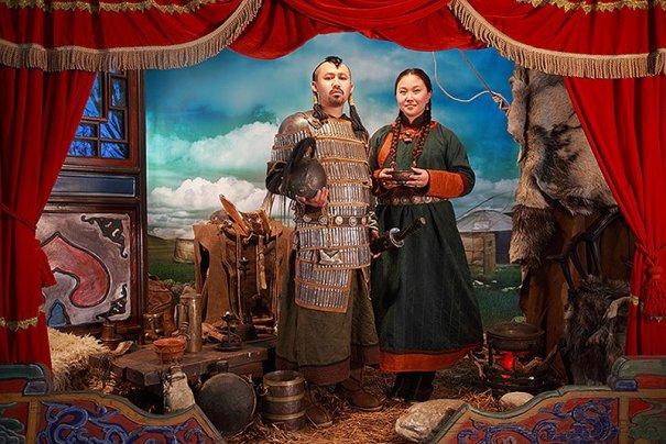 Сказочный мир мобильной фотостудии Малеонна - №6