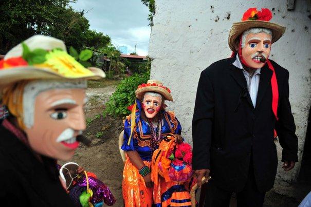 Hector Retamal/AFP/Getty Images