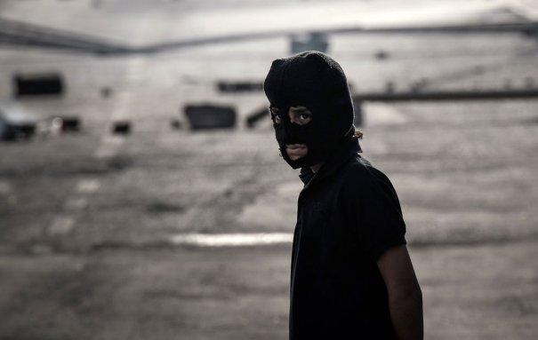 Mohammed Al-Shaikh/AFP/Getty Images