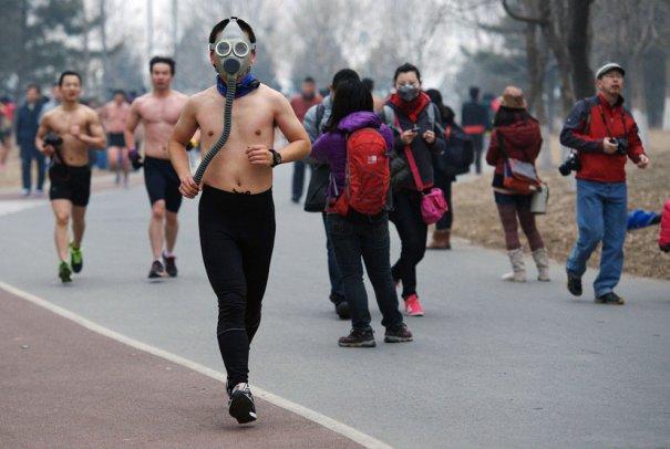 Reuters/China Daily