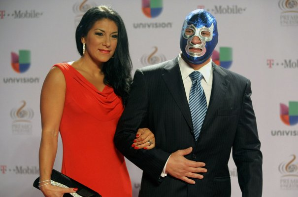 Gustavo Caballero/Getty Images for Univision