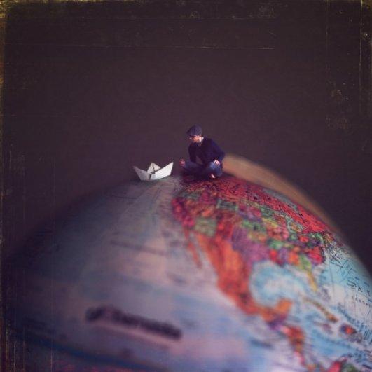 Мир мечты и фантазии мастера Джоэля Робисона - №13
