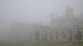Уроки фотографии: съемка в тумане - №3