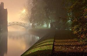 Уроки фотографии: съемка в тумане - №6