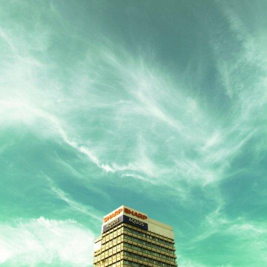 Берлинский архитектурный фотограф Маттиас Хейдерих/Matthias Heiderich - №30
