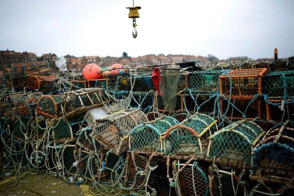 Рыбаки Англии - №13
