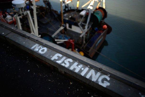 Рыбаки Англии - №18