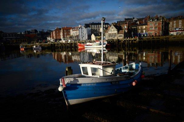 Рыбаки Англии - №19