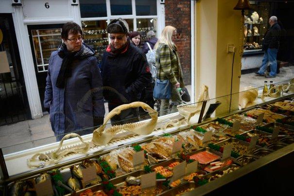 Рыбаки Англии - №21