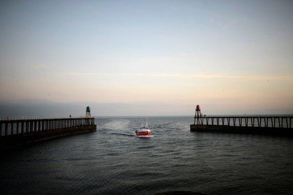 Рыбаки Англии - №22