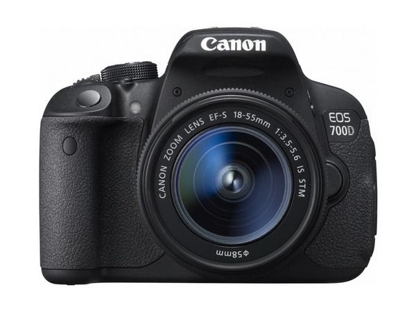 Коллекция весна 2013 Canon - №3