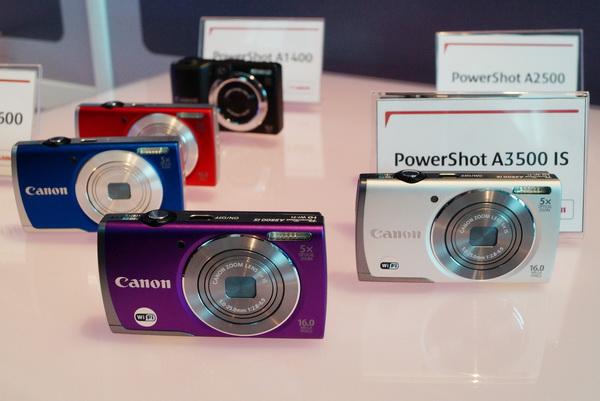 Коллекция весна 2013 Canon - №12