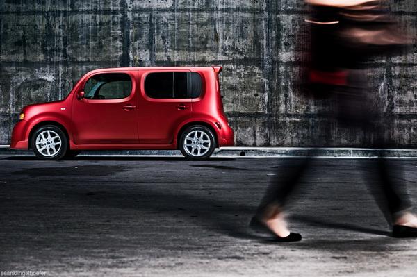 Автомобильные фото