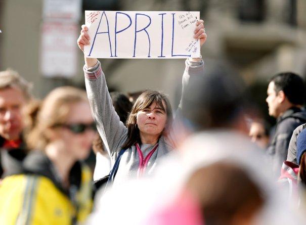 Winslow Townson/Associated Press