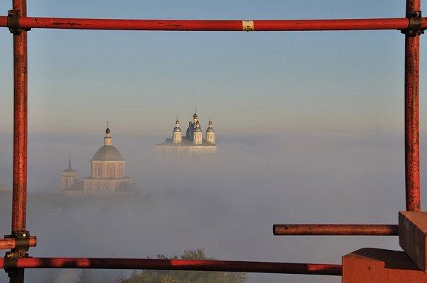 Конкурс православной фотографии - №4