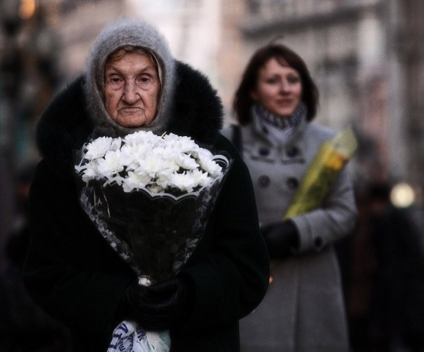 Конкурс православной фотографии - №8