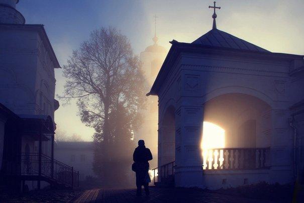 Конкурс православной фотографии - №9
